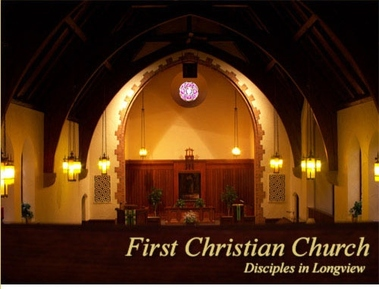 First Christian Church - Longview, WA