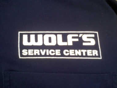 Wolf's Service Ctr - Vancouver, WA