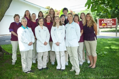 Allentown Animal Clinic - Allentown, PA