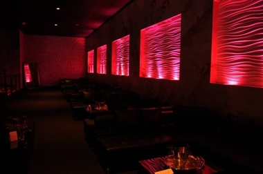 Luxe Bar & Lounge - Houston, TX