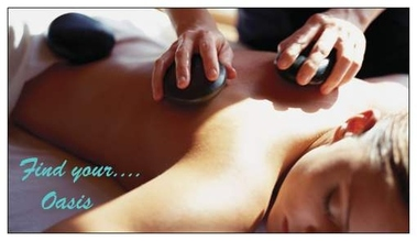 Oasis Massage Therapy - Ennis, TX