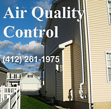 Pittsburgh Radon Mitigation - Pittsburgh, PA