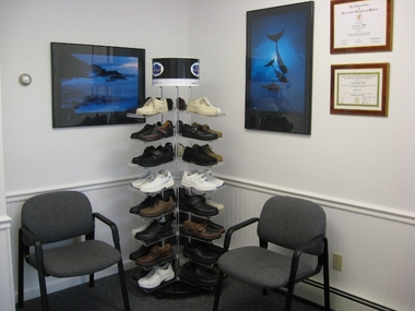 New Hyde Park Podiatry - New Hyde Park, NY