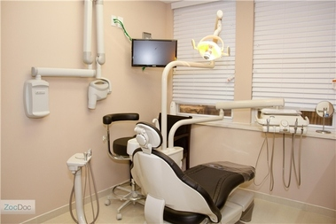 Shiao, Yiling, DDS Expert Dental PC - New York, NY