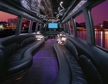 NYC Limousine, Party Buses, SUV Limos New Jersey - New York, NY