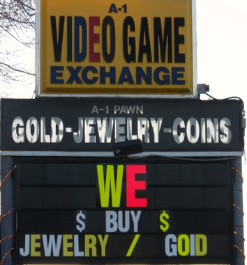 A-1 Video Game Exchange - Boise, ID