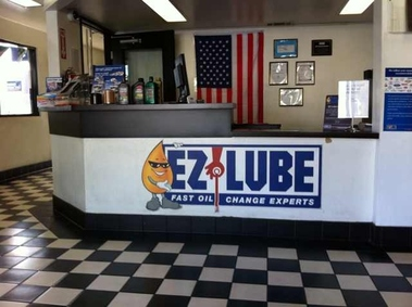 Ez Lube - Los Angeles, CA