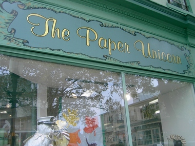 Paper Unicorn - Doylestown, PA