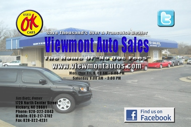 Performance auto sales in hickory nc 28601 citysearch for Peak motors hickory nc reviews