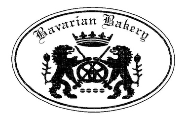 Bavarian Bakery - Leavenworth, WA