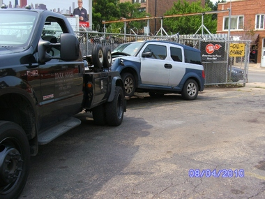 GNG Towing - Chicago, IL