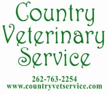 Country Veterinary Service - Burlington, WI