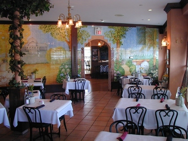 La Tasca - Arlington Heights - Arlington Heights, IL