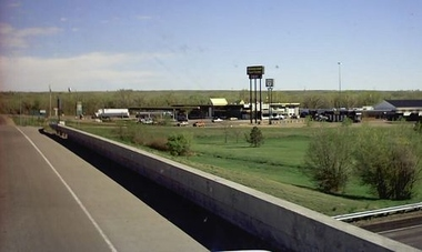 Bosselman Travel Ctr - Big Springs, NE