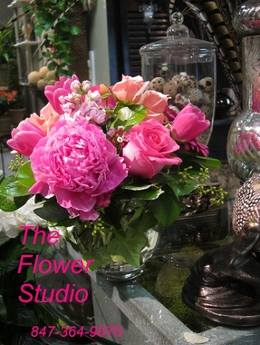 Flower Studio - Rolling Meadows, IL