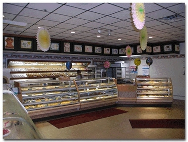 Arlington Cake Box Bakery Reviews