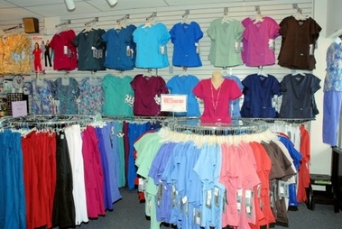 Affordable Uniforms - Bensalem, PA