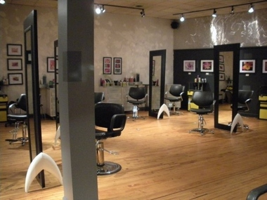 Chestnut hill salon spa in asheville nc 28801 citysearch for A salon solution port st lucie