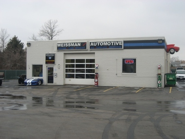 Weissman Automotive - Germantown, WI