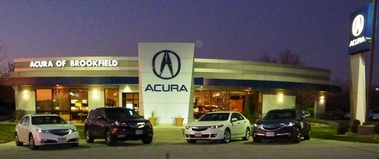 Zimbrick Acura Of Brookfield - Brookfield, WI