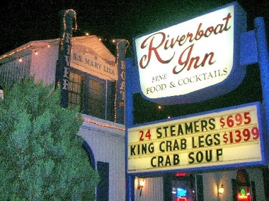 The Riverboat Inn - Croydon, PA