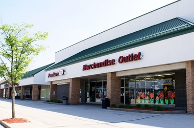 Merchandise Outlet - Cudahy, WI