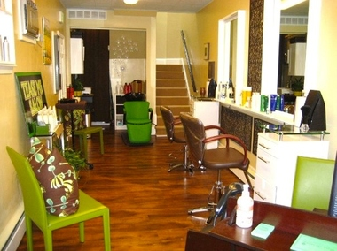 Tease Salon And Spa Chicago