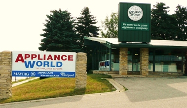 Appliance World - Milwaukee, WI