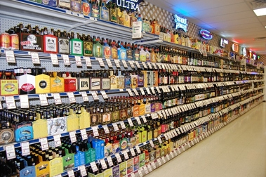 Liquor Outlet - Boonton, NJ