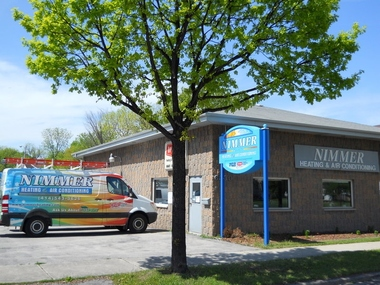 Nimmer Heating - Milwaukee, WI