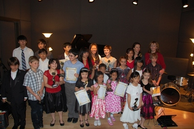 Virtuosos Russian Music Academy II - Northridge, CA