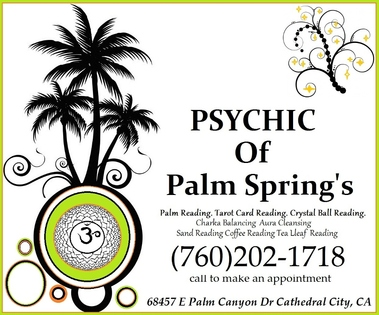Psychic of Palm Springs - Cathedral City, CA