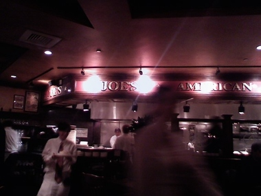 Joe's American Bar & Grill - Short Hills, NJ