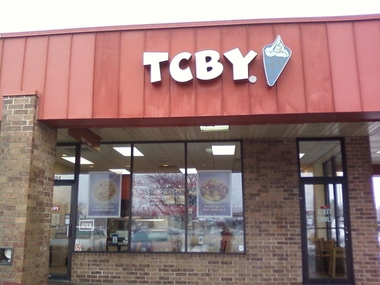 TCBY - Madison, WI