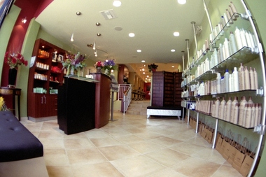 Salon Papillon - Corona del Mar, CA