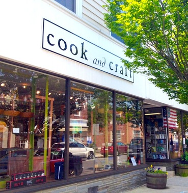 Cook & Craft - Old Greenwich, CT