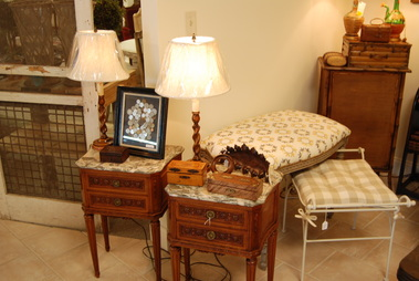Roswell Antiques & Interiors - Roswell, GA