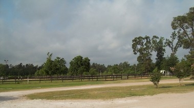 North Houston Horse Park - Conroe, TX