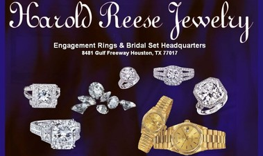 Harold Reese Jewelry - Houston, TX
