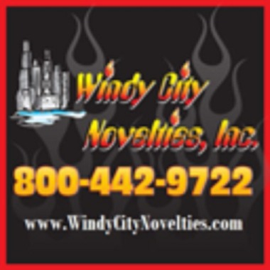 Windy City Novelties is an online retail and wholesale company specializing in party supplies, decorations, paper goods, costumes, glow and LED products, as well as boas and beads. Legal. Help.
