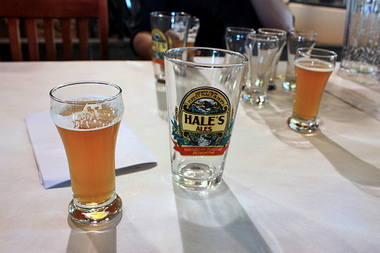 Hale's Ale's - Seattle, WA