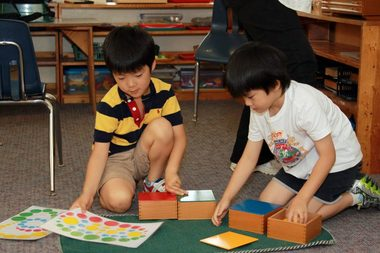 Montessori Country Day School - Flower Mound, TX