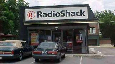 Radio Shack - Dallas, TX