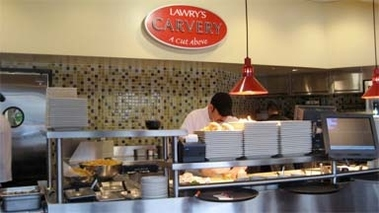 Lawry's Carvery - Los Angeles, CA