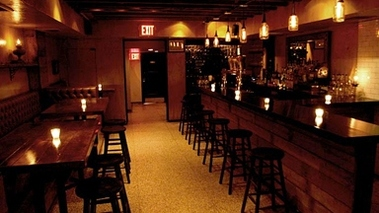 Cask Bar and Kitchen - New York, NY