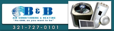 B and B Air Conditioning Heating - Melbourne, FL
