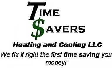 Time Savers Heating & Cooling - Loveland, OH