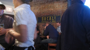 Ducali Pizzeria & Bar