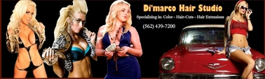 Di Marco Hair Salon - Long Beach, CA