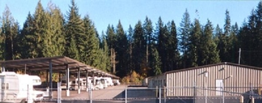 Granite Falls Heated And RV Storage - Granite Falls, WA